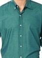 Dewberry Gömlek Yeşil